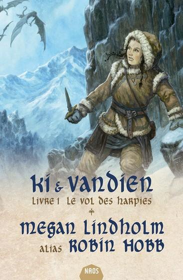Ki et Vandien, tome 1 : Le vol des harpies Le_vol10
