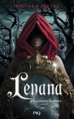 derniers romans achetés ou offerts - Page 12 Levana10