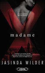 derniers romans achetés ou offerts - Page 12 Madame11