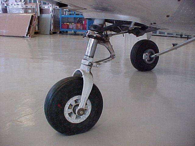 Aviation générale 1/48 C152no10