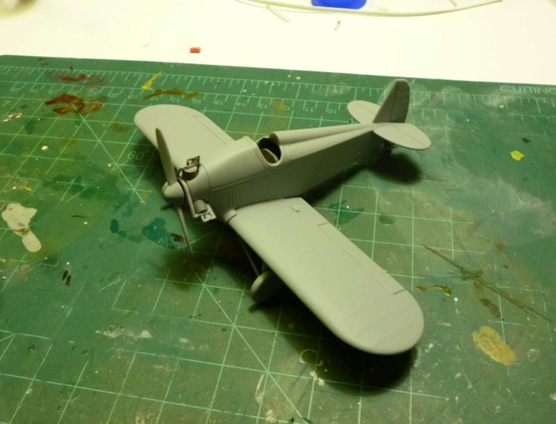 Aviation générale 1/48 Flivve13