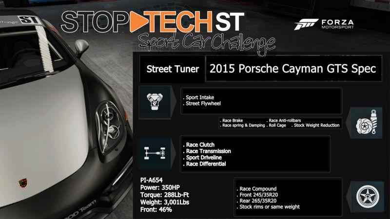 Stop-Tech Sport Car Challenge  2015po10