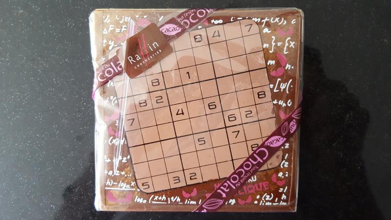 Annif Manu... Sudoku10