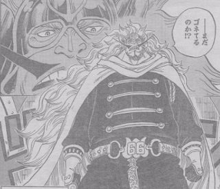 One Piece Manga 832: Spoiler  Tmp_1211