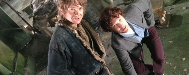 [Film le Hobbit 2] des infos, des anecdotes... - Page 2 Martie10