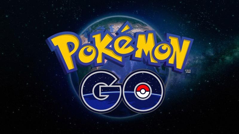 Pokémon Go  Pokemo10