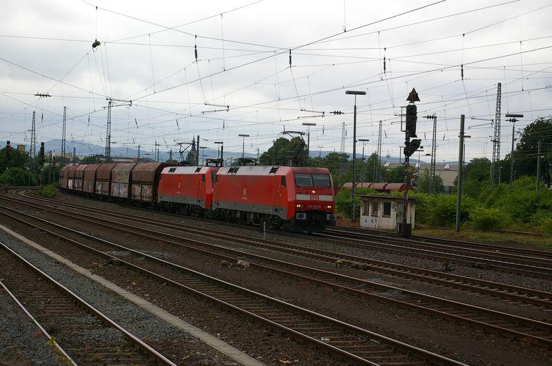 Was die Züge so bewegt ... - Seite 4 152_0110