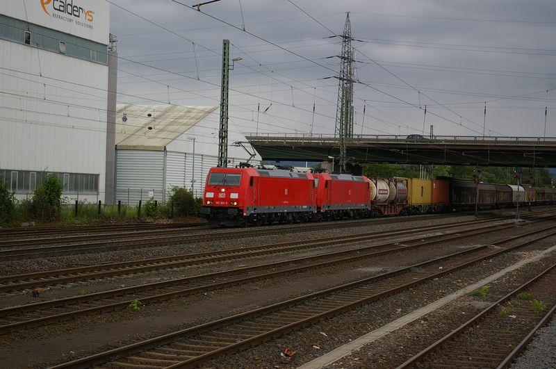 Was die Züge so bewegt ... - Seite 4 185_2010