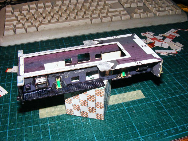 Jagsttal-Krokodil V22-01 + V22-02 / M 1:35, 750mm Spurweite - Seite 2 Dscf6010