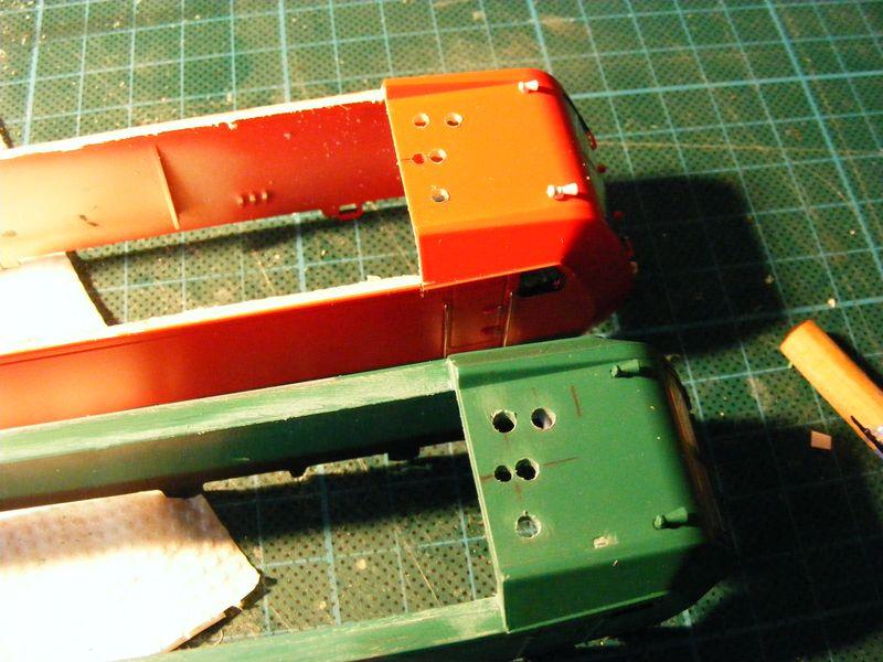 Umbau BR 185 Dscf6119