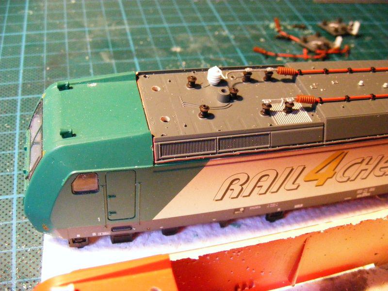 Umbau BR 185 Dscf6124