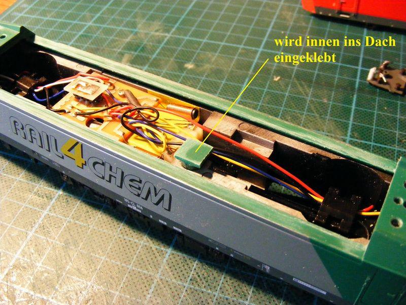 Umbau BR 185 Dscf6128