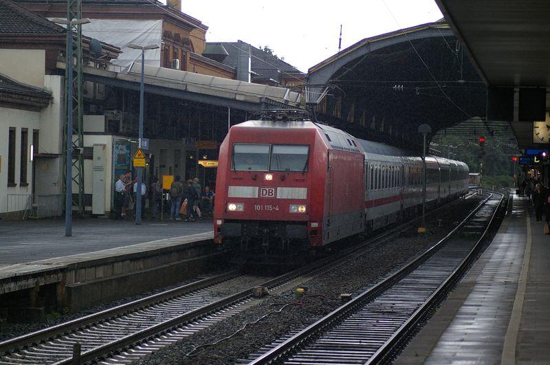 Was die Züge so bewegt ... - Seite 4 Imgp1517