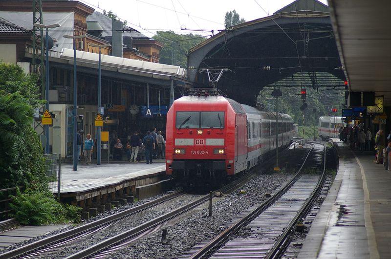 Was die Züge so bewegt ... - Seite 4 Imgp1524