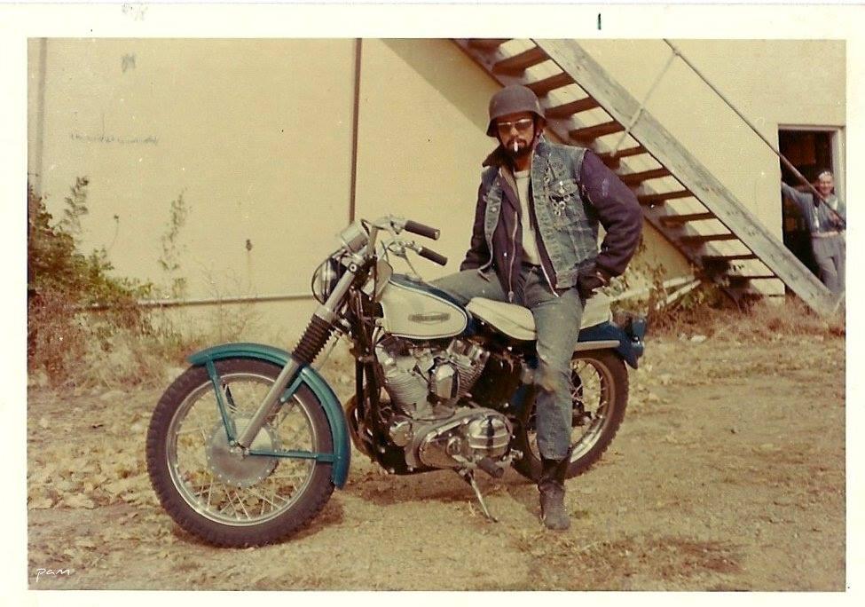 NOSTALGIA vieilles photos H-D d'époque - Page 5 33176610
