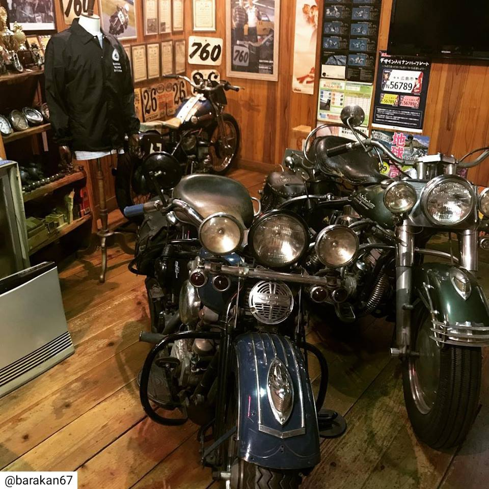 Les vieilles Harley Only (ante 84) du Forum Passion-Harley - Page 40 47577010