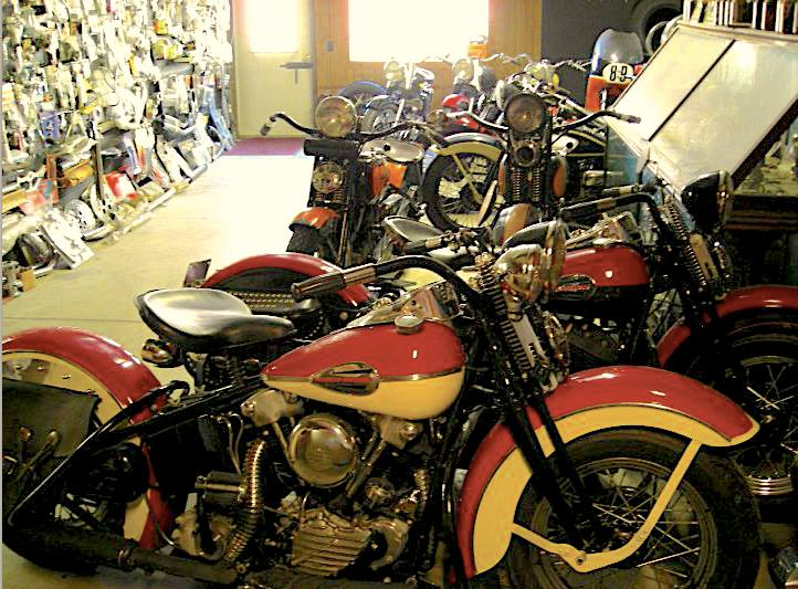 Les vieilles Harley Only (ante 84) du Forum Passion-Harley - Page 5 50999210