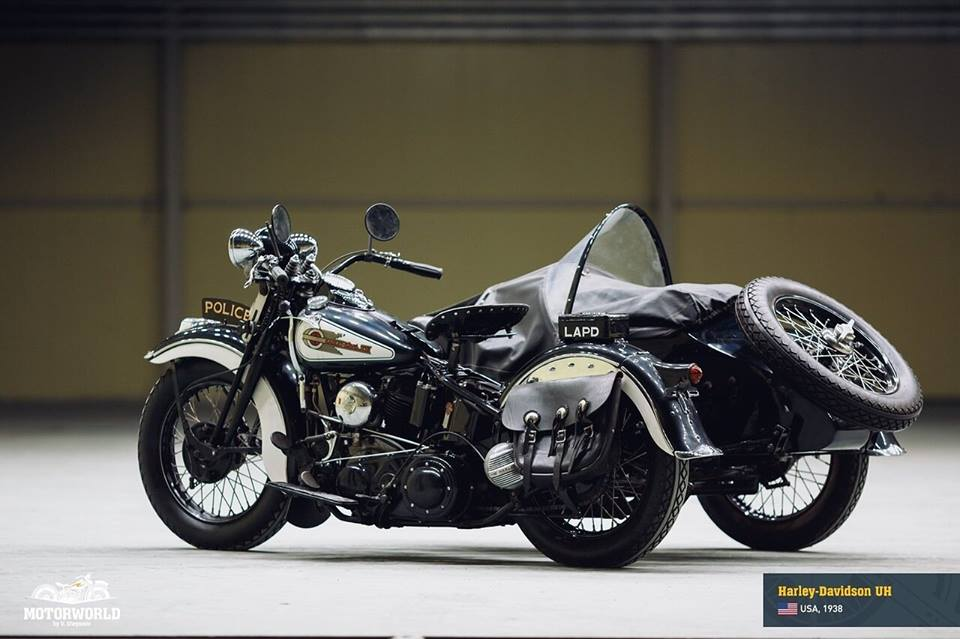 Les vieilles Harley Only (ante 84) du Forum Passion-Harley - Page 10 57540210