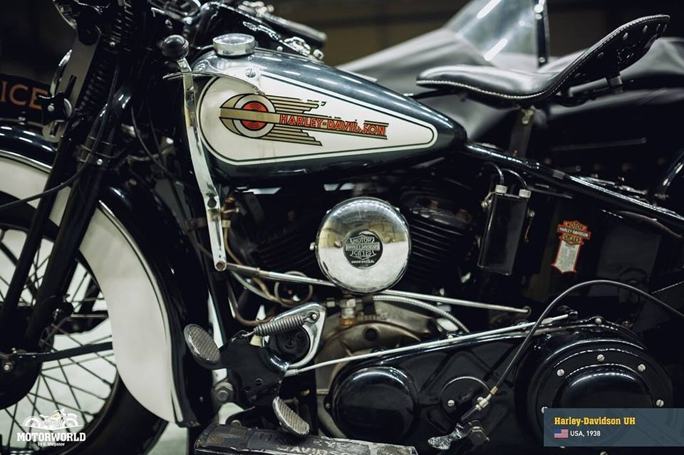 Les vieilles Harley Only (ante 84) du Forum Passion-Harley - Page 10 57592710