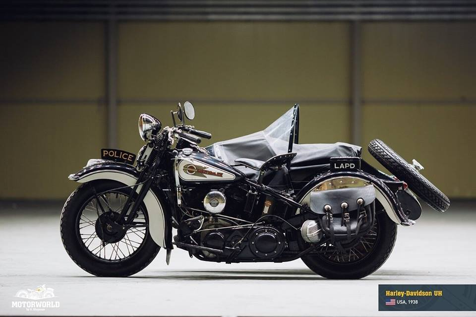Les vieilles Harley Only (ante 84) du Forum Passion-Harley - Page 10 57750810