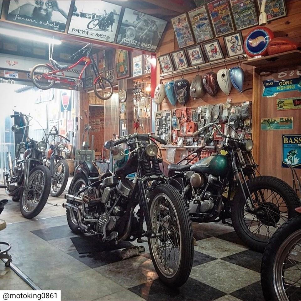 Quel garage !!!! - Page 10 69557111