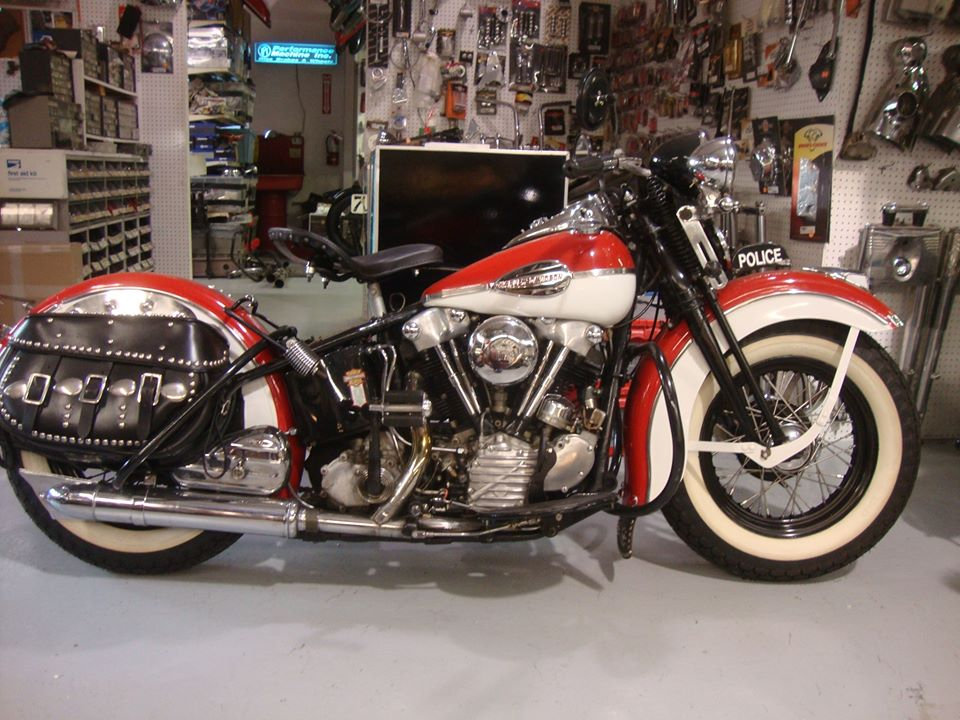 Les vieilles Harley Only (ante 84) du Forum Passion-Harley - Page 21 78537112