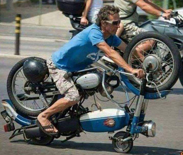 Humour en image du Forum Passion-Harley  ... 81906210