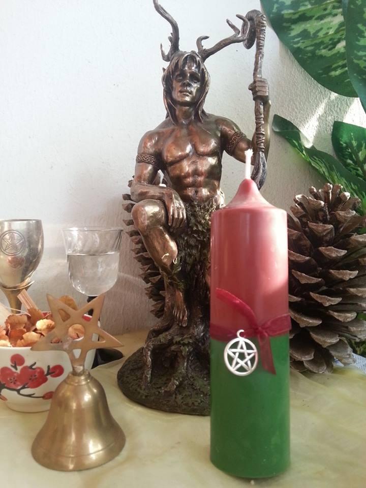 Les bougies et l'éthique Bougie11