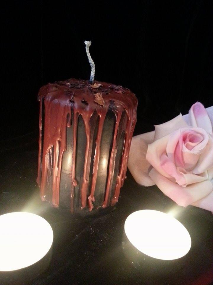 Les bougies et l'éthique Bougie13