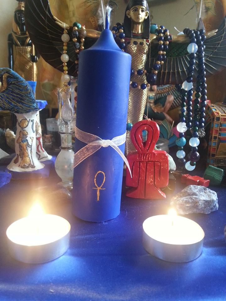 Les bougies et l'éthique Bougie14