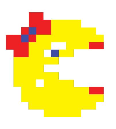 [Photoshop] Atelier découpe Pacman11