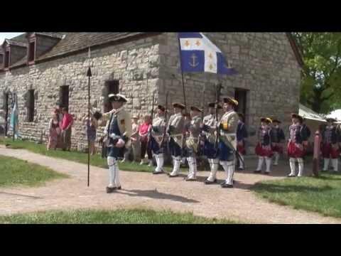 Le Fort de Chartres en Illinois 010