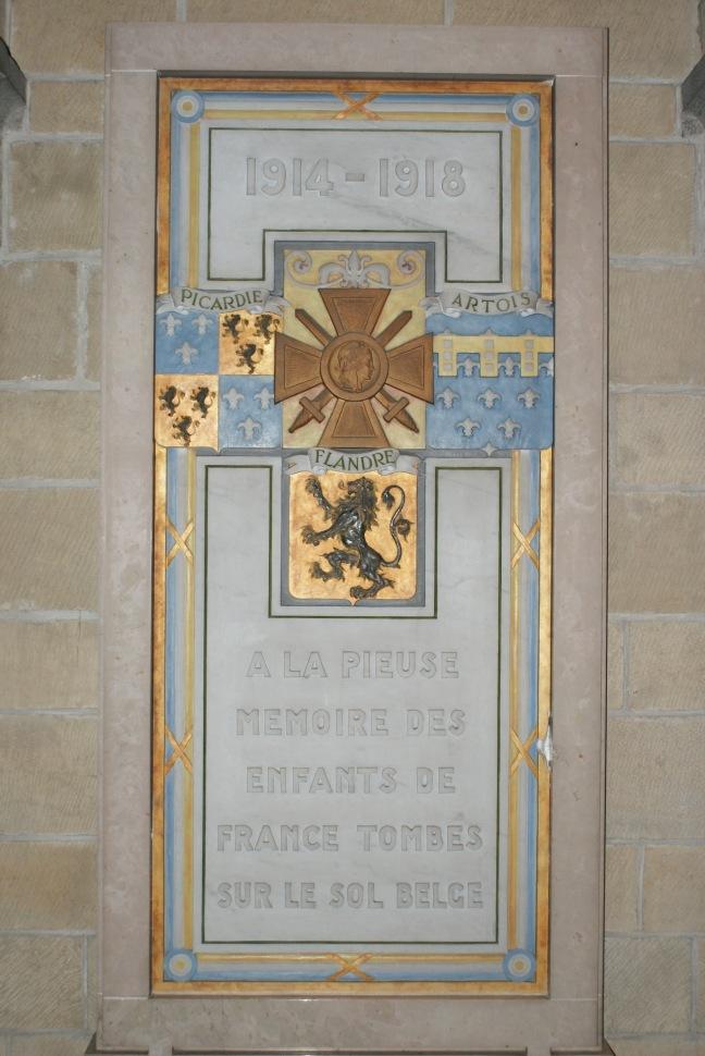 Menenpoort Ypres 14928510