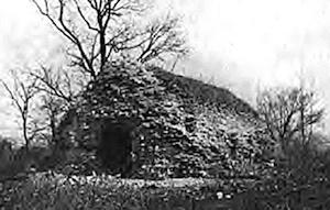 Le Fort de Chartres en Illinois 300x1910