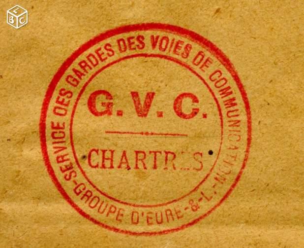 GVC - Service des Gardes des Voies de Communications Servic11