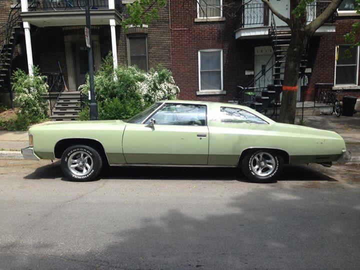 impala 74 Impala10