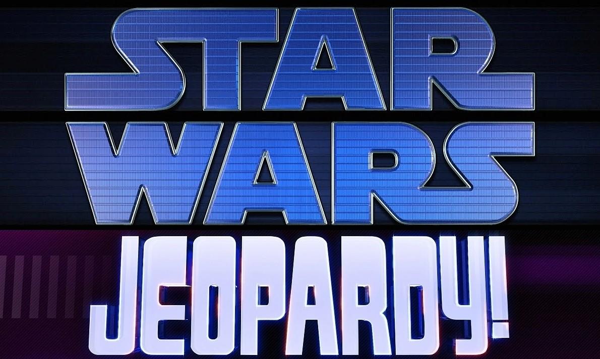 Tantive XI Presents...........STAR WARS JEOPARDY! Starwa20