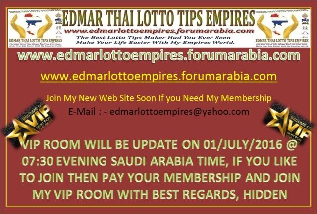VIP ROOM WILL BE UPDATE ON 30/JUNE/2016 Facebo11