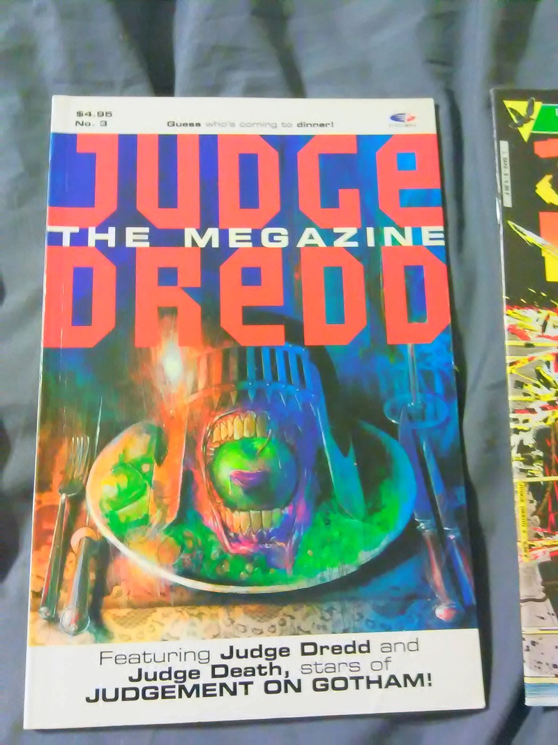 Does anyone else collect judge dredd comic or figures? - Page 6 Img_2011