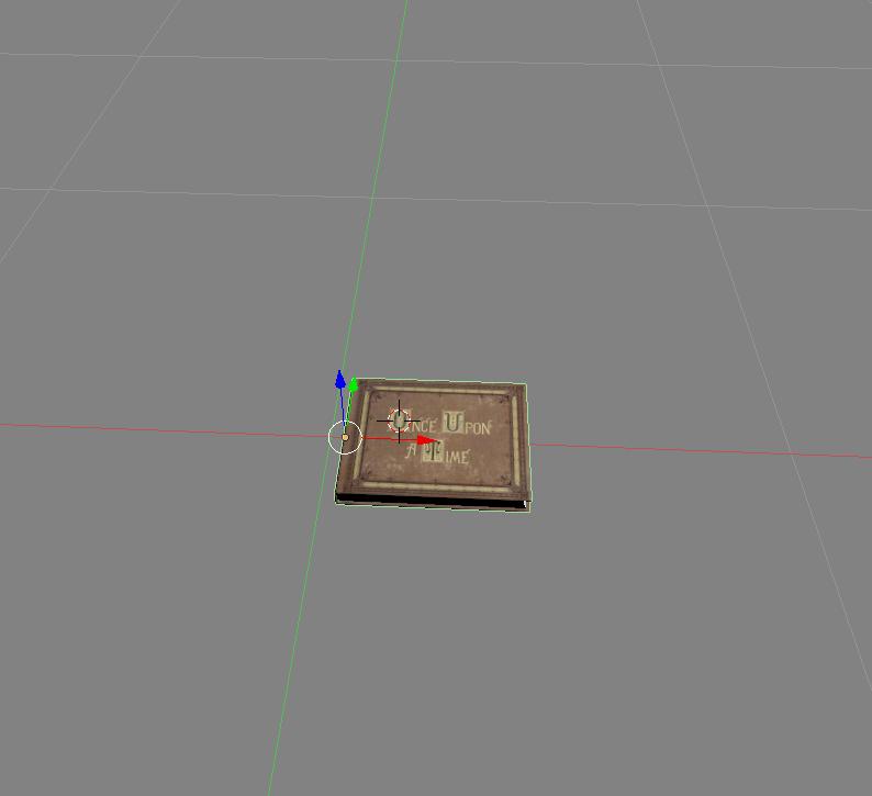 Commande Sims 3 de création d'un livre objet OUAT Ouat_b12