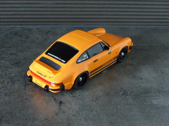 porsche 911 carrera 2.7 type G ( terminée ) P1070914