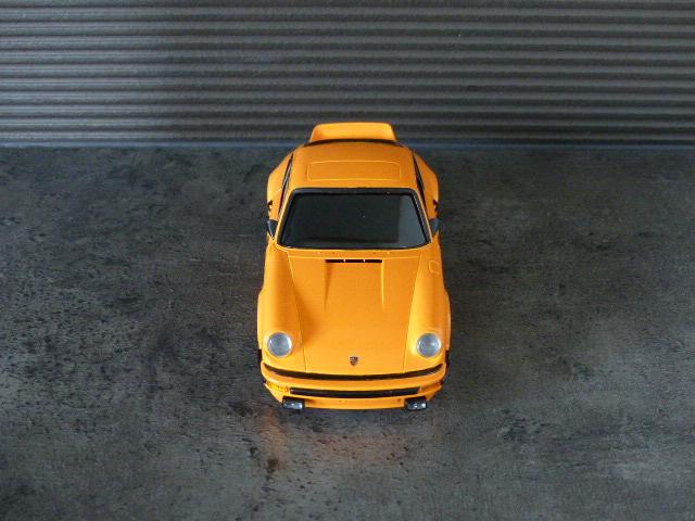porsche 911 carrera 2.7 type G ( terminée ) P1070915