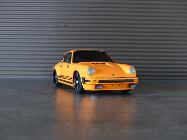 porsche 911 carrera 2.7 type G ( terminée ) P1070916