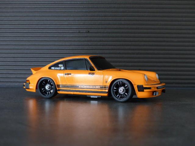 porsche 911 carrera 2.7 type G ( terminée ) P1070917