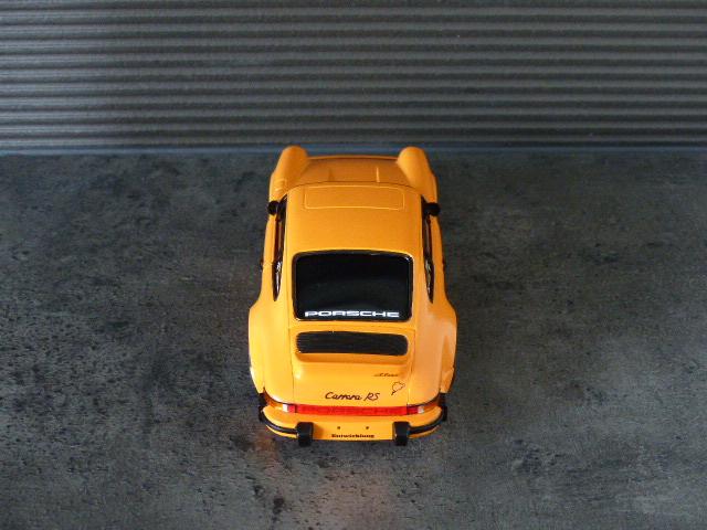 porsche 911 carrera 2.7 type G ( terminée ) P1070918