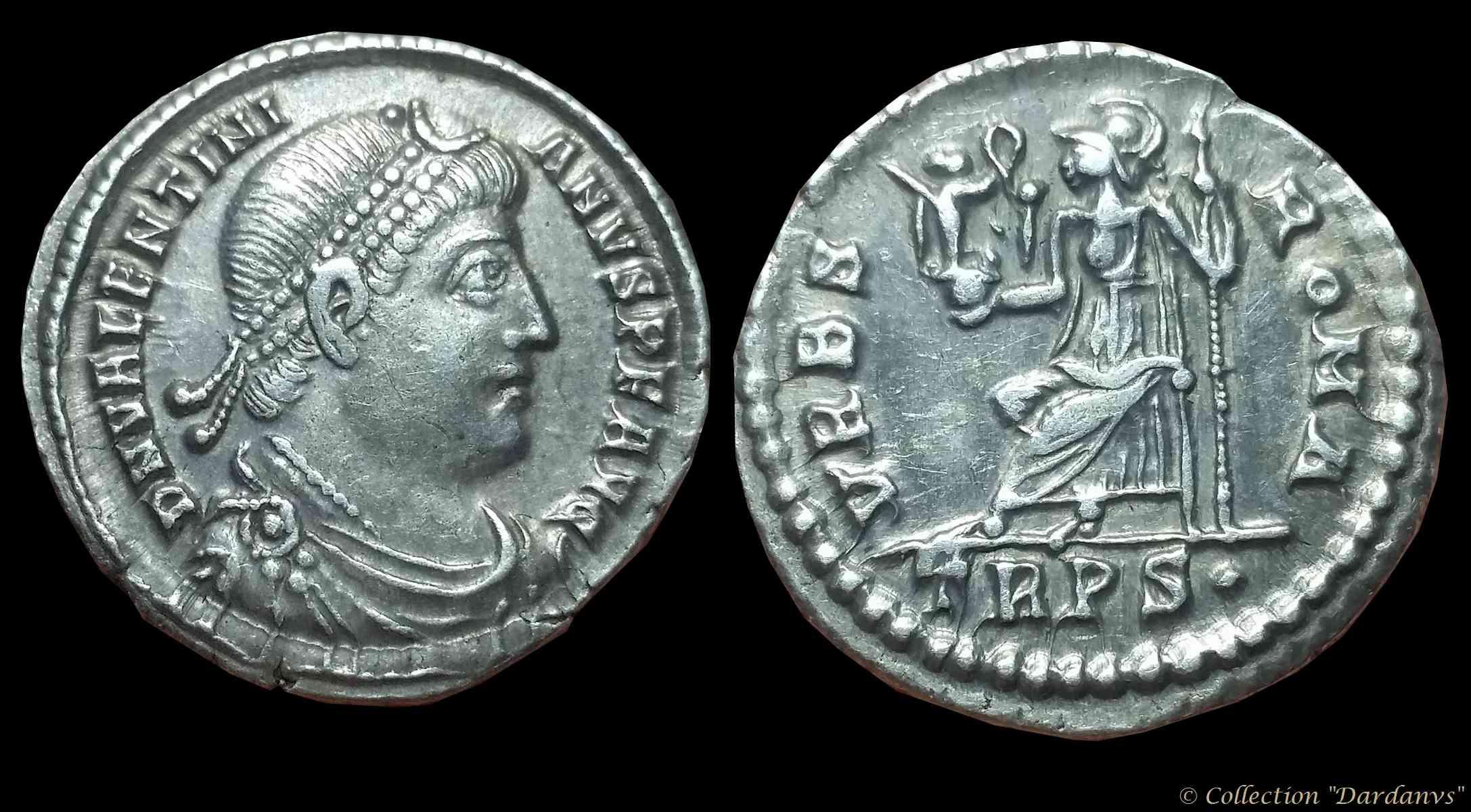 Collection Valentinien Ier - Part II (2016 - 2017 - FIN... ) - Page 5 Maxxx10