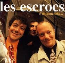 LES ESCROCS Downlo63