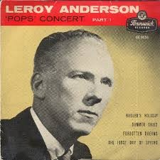 LEROY ANDERSON Images29