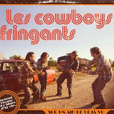 LES COWBOYS FRINGANTS Images33
