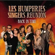 LES HUMPHRIES SINGERS Images39